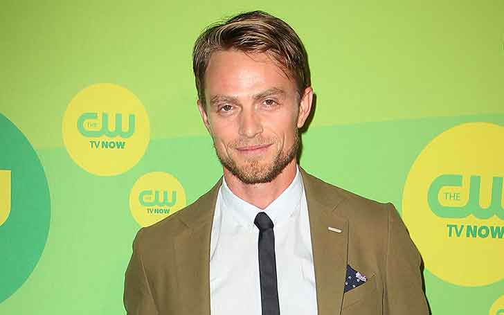 34 Years Hollywood Actor Wilson Bethel Still Doesn't Have A Wife? Find Out his Dating And Rumor Affairs