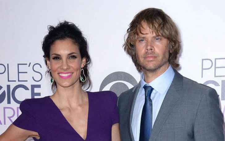 34 Years Portuguese-American Actress Daniela Ruah's Married Relationship With Husband David Paul; Know About Her Children