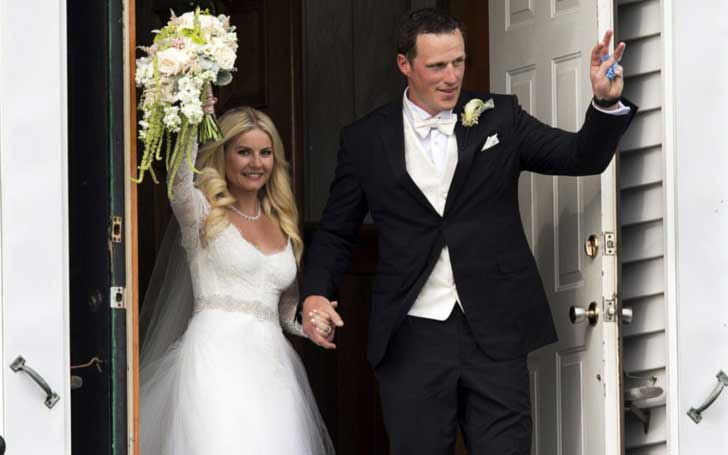 Elisha Cuthbert's Married Life With Husband Of Four Years Dion Phaneuf-Do They Have Any Children?