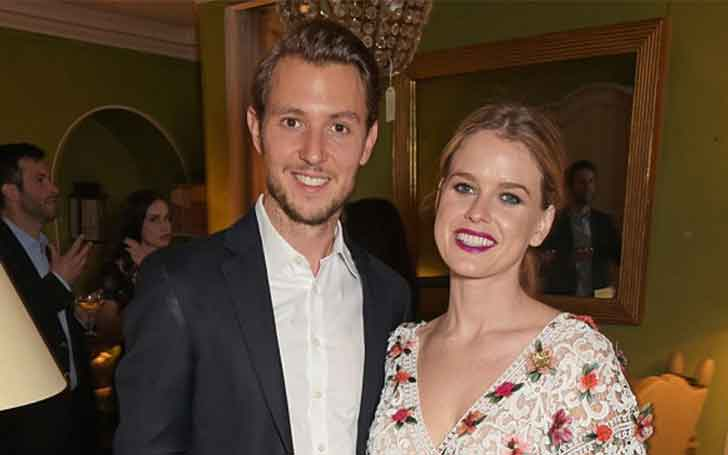 Alice Eve Married Alex Cowper-Smith in 2014-The Couple Is All Set To Divorce-Find Out Why?