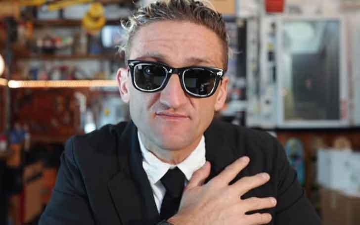 37 Years American Youtube Personality Casey Neistat Married to Candice Pool Since 2013; Married Twice To His Wife; Do They Share Any Children? How It All Started For Them?