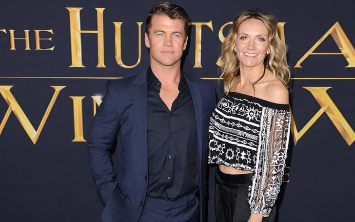 37 Years Australian Actor Luke Hemsworth Married To Wife Samantha; The Couple Is A Proud Parent Of Four Children; Details On His Career And Personal Life