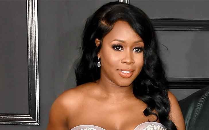 38 Years American Rapper Remy Ma Is Married To Husband Papoose Since 2008; The Couple Has A Daughter