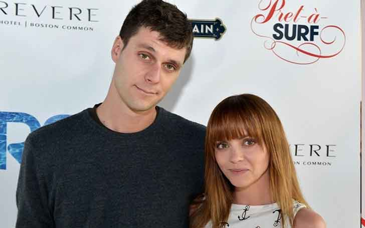Christina Ricci's Married Life With Husband James Heerdegen-Know Their Beautiful Love Story