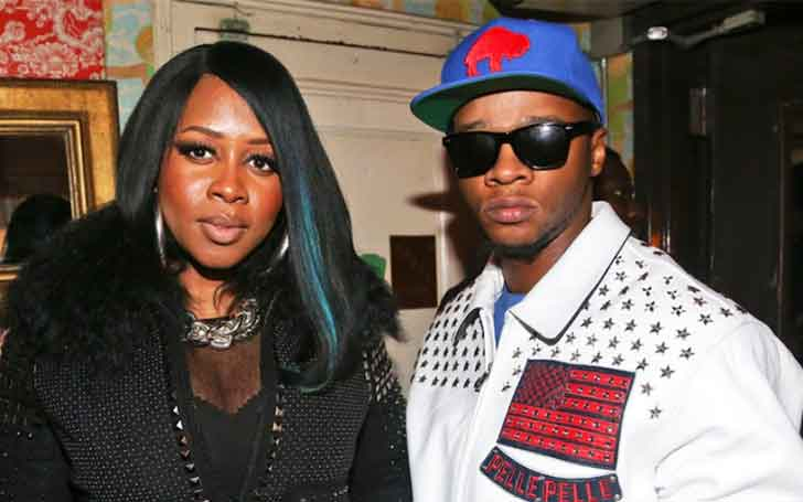 40 Years American Rapper Papoose's Married Relationship With Wife Remy Ma; Know About His Baby Daughter