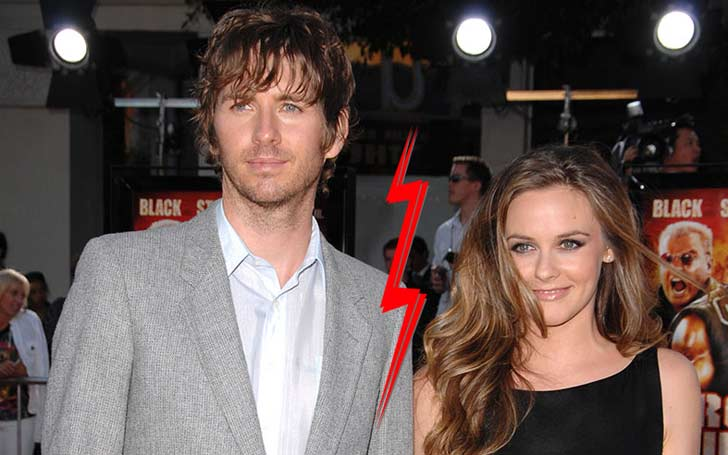 American Actress Alicia Silverstone Separated From Husband Christopher Jarecki; What Was The Reason Behind The Split?