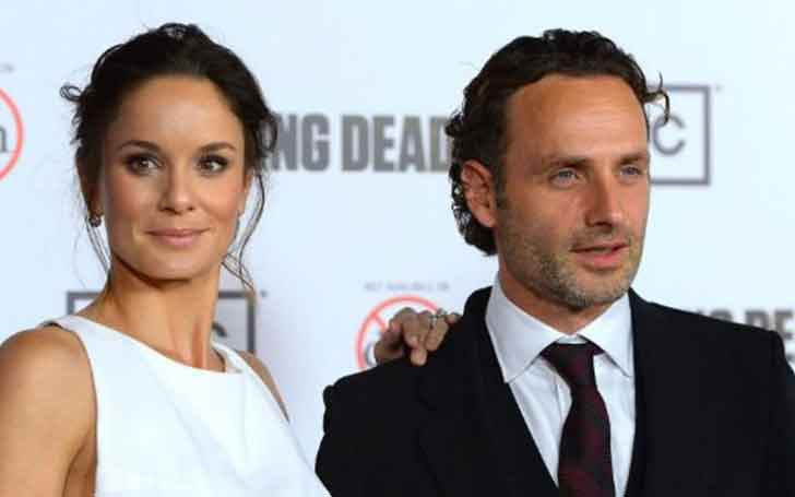 41 Years Hollywood Actress Sarah Wayne Callies's Married Relationship With Husband Josh Winterhalt; Mother Of Two Children; Adopted One Child