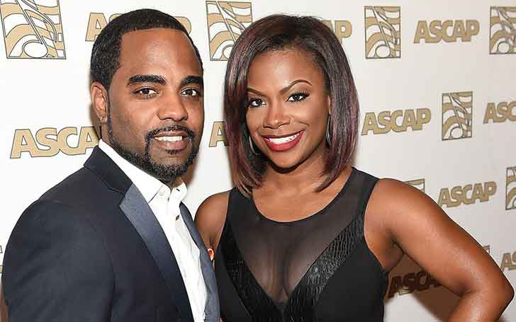 American Singer Kandi Burruss Is Happily Married-Who Is Her Husband? Details Here!!