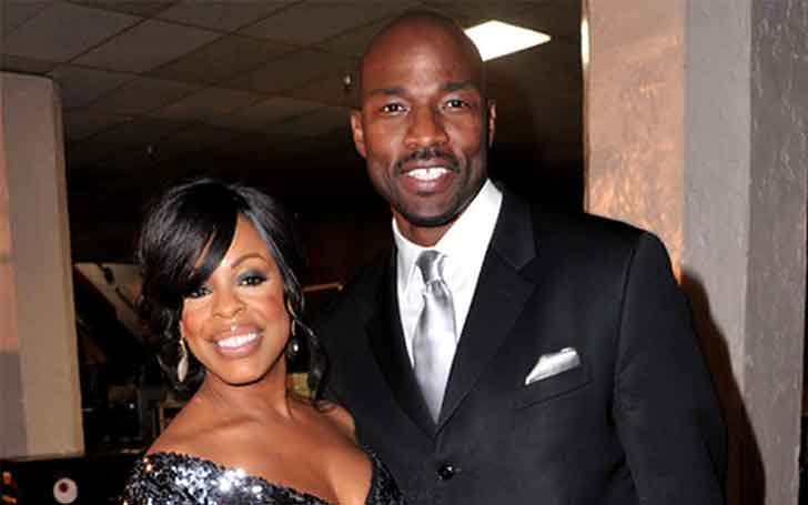 46 Years American Comedian Niecy Nash's Married Relationship with Husband Jay Tucker; Her Past Affairs And Children