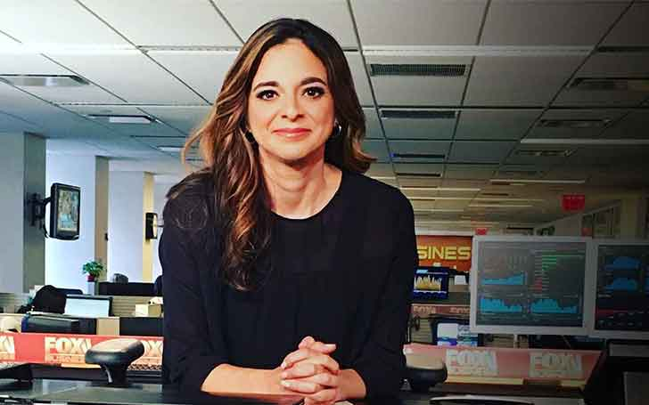 Author Cathy Areu With Someone Or Single? Details On Her Relationship And Family
