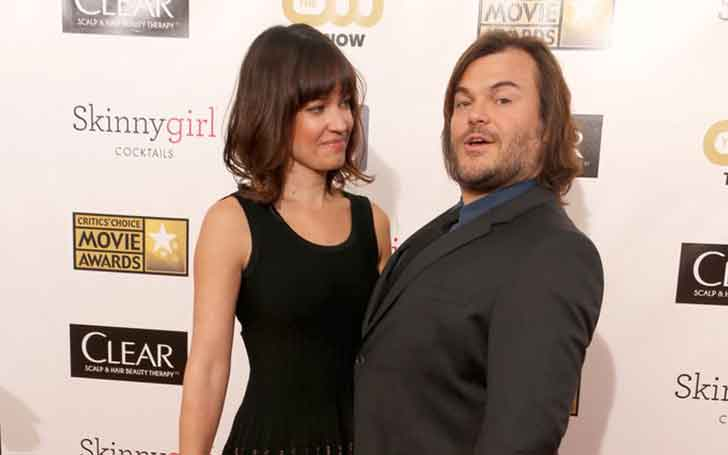 48 Years American Actor Jack Black's Relationship With Wife Tanya Haden; The Pair Is A Parent Of Two Sons