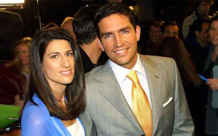 50 Years American Actor Jim Caviezel Is In a Longtime Married Relationship With Wife Kerri Browitt, Has Three Children