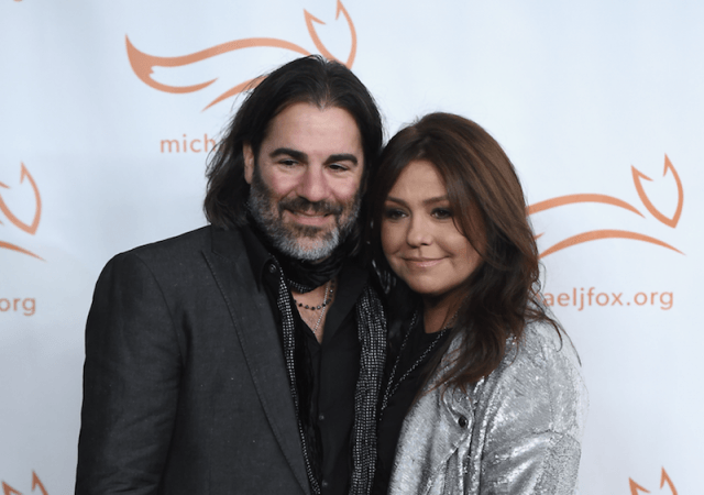 American Personality John Cusimano Is In a Married Relationship with Wife Rachael Ray Since 2005; How Did They First Met?