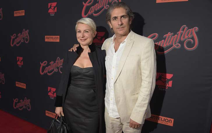 52 Years American Actor Michael Imperioli's Longtime Married Relationship With Wife Victoria Imperioli; The Couple Shares Two Children