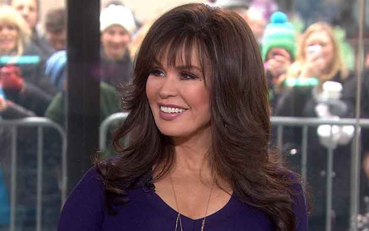58 Years American Singer Marie Osmond's Married Thrice In Her Life; Know About Her Present Husband And Children