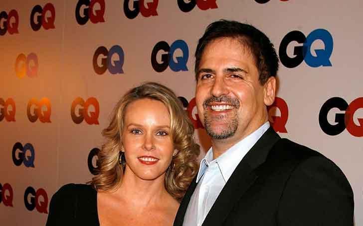 6.3 ft. Tall American Businessman Mark Cuban's Married Life With Wife Tiffani Stewart; Has Three Children