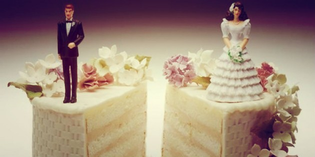 6 Reasons Causing Divorce
