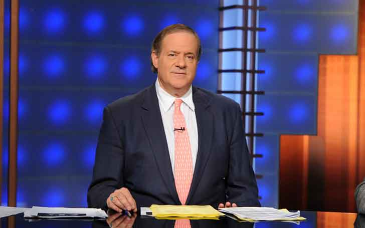 Until Death Do Us Apart- American Media Sports Personality Chris Berman Three Decades Of Relationship Wife Katherine Ann Berman Come To A Tragic End