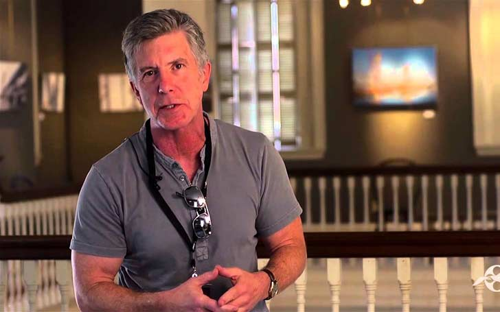 63 Years American TV Personality Tom Bergeron Is In a Longtime Married Relationship With Spouse Lois Bergeron; When Did He Tied The Knot With His Wife?