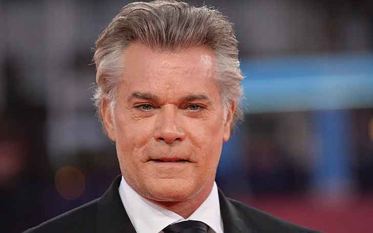After Divorcing First Wife Michelle Grace, American Actor And Producer Ray Liotta Is Dating Someone New-Meet His Girlfriend!!