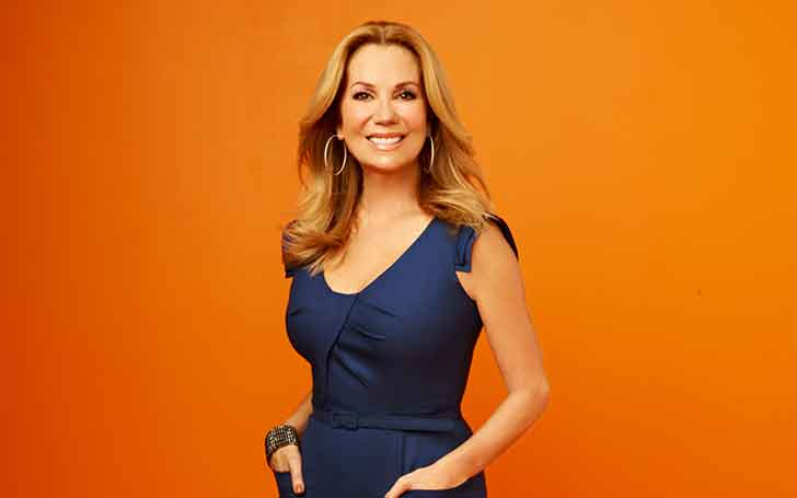 65 Years Hollywood Actress Kathie Lee Gifford Has Two Children; Know About Her Husband And Family Life
