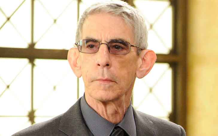 74 Years American Stand-up Comedian Richard Belzer Married Several Times; His Married Relationship And Children