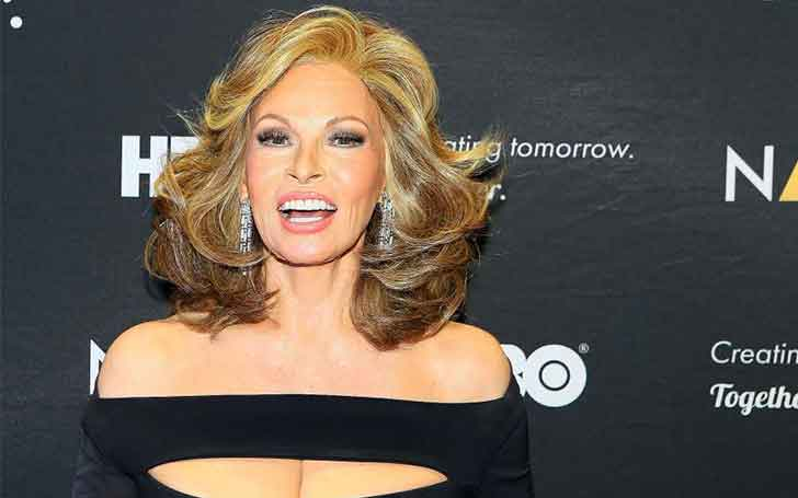77 Years American Actress Raquel Welch's Married Several Times; Know About Her Know Spouse And Children