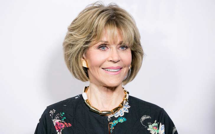 80-Year-Old American Actress Jane Fonda Officially Done With Dating; Dated Multiple Men And Married Thrice In The Past; Will She Remain Single?