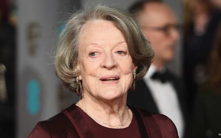 English Actress Maggie Smith Marriage Came To An Tragic End After Death Of Second Husband; Know More About Her Relationship, Children, And Previous Marriage