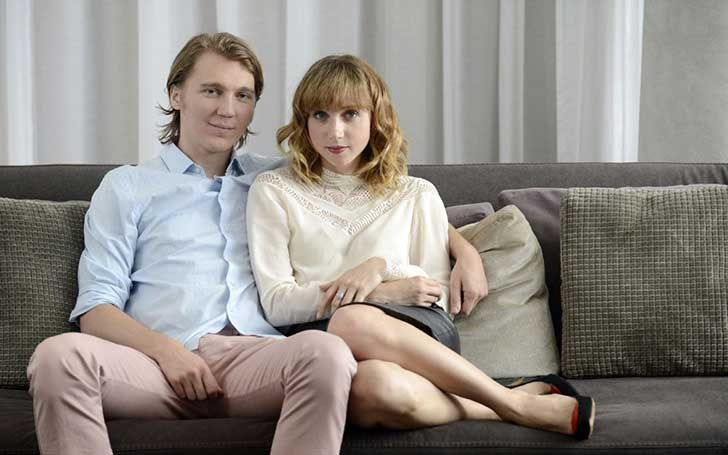 A Big Revelation! Actress Zoe Kazan And Partner Paul Dano Welcomed A Baby Girl In August