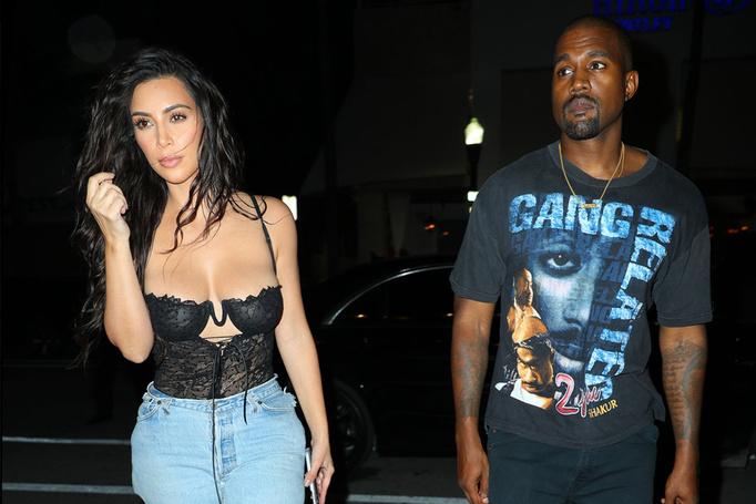 Accused Kim Kardashian of Partying While Son Saint Battled Pneumonia, Replies Back on Twitter
