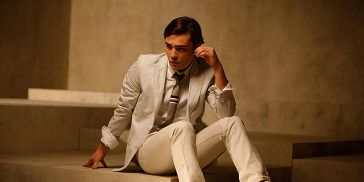 Actor Ed Westwick Personal Life, Know About his Affair and Relationship.