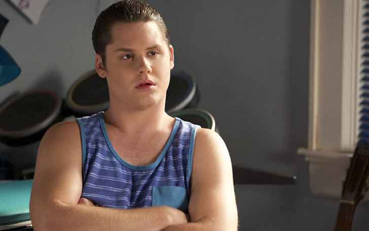Actor Matt Shively Rumored To Be Gay; Dating Someone At The Moment?
