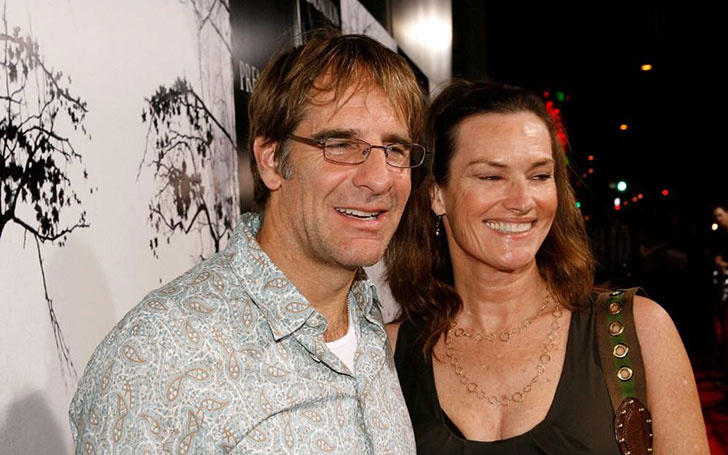 Actor Scott Bakula Married to wife for a long time; See their Relationship and Children