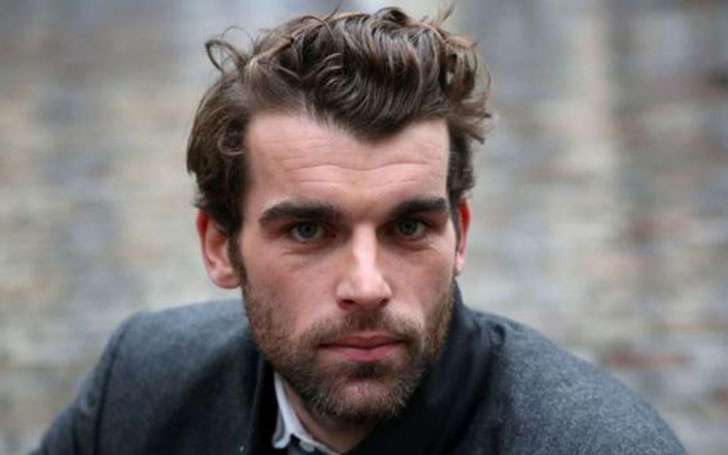 Actor Stanley Weber not Dating anyone or in a Relationship with a secret Girlfriend; See his Affairs