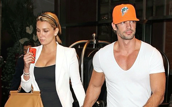 Actor William Levy And Elizabeth Gutierrez Are Living Hily With Their Two Children