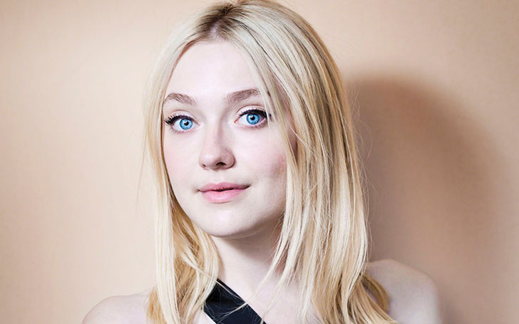 Actress Dakota Fanning Is All Set To Star In The Upcoming Psychological Thriller The Alienist.