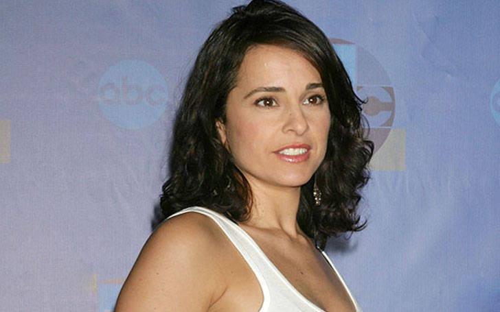 Jacqueline Obradors Nude Photos 6