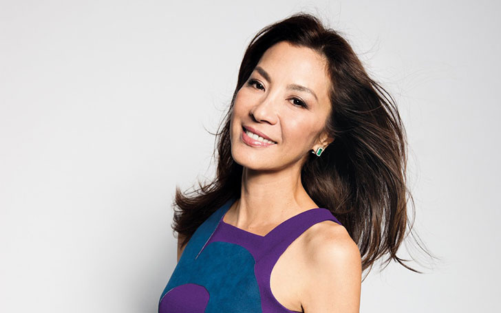 Actress Michelle Yeoh not Married to anyone after her Divorce with first Husband; Is she going out with anyone?