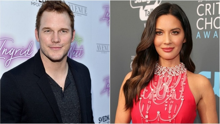Actress Olivia Munn Denies Her Alleged Relationship With Chris Patt Stating