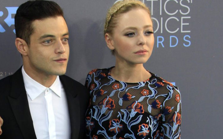 Actors dating co stars