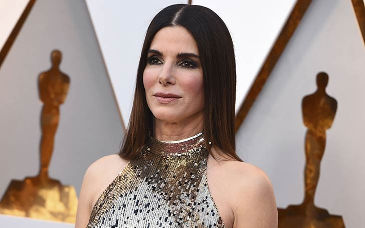 Actress Sandra Bullock's Stalker Found Dead Inside Her LA Home