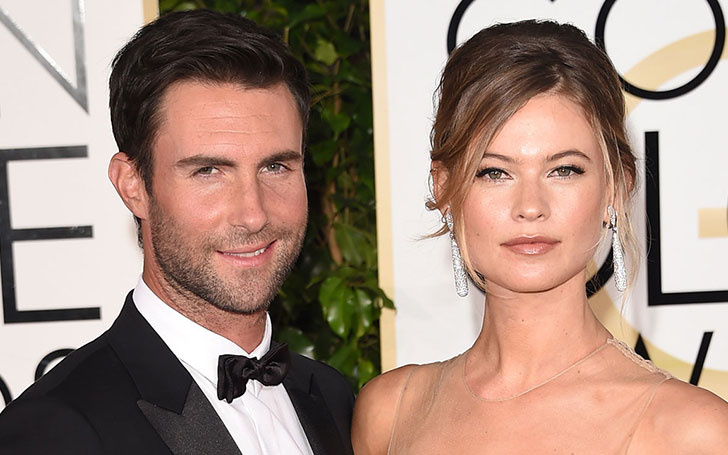 Adam Levine is expecting second Child with his Wife; 'Adding another baby to their family'