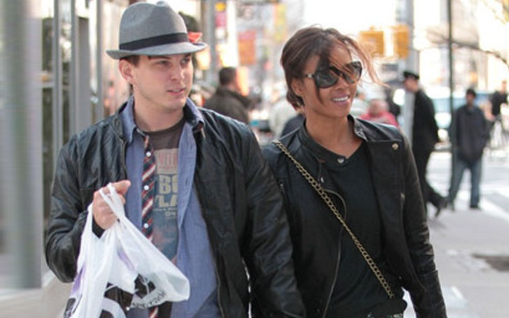 After divorcing husband Bev Land reporter Sharon Leal is now dating Paul Becker: Couple might get married soon