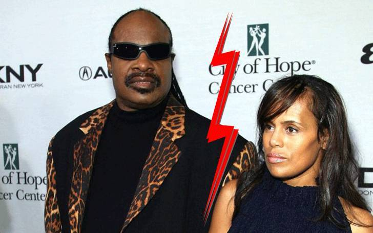 After two divorces, is Stevie Wonder dating someone?