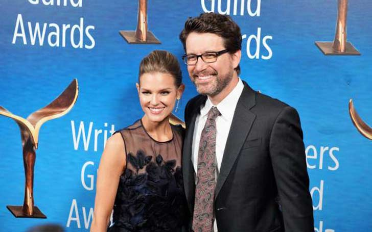 Hollywood Actress Chelsey Crisp's Married Relationship With Husband Rhett Reese; What About Their Children?