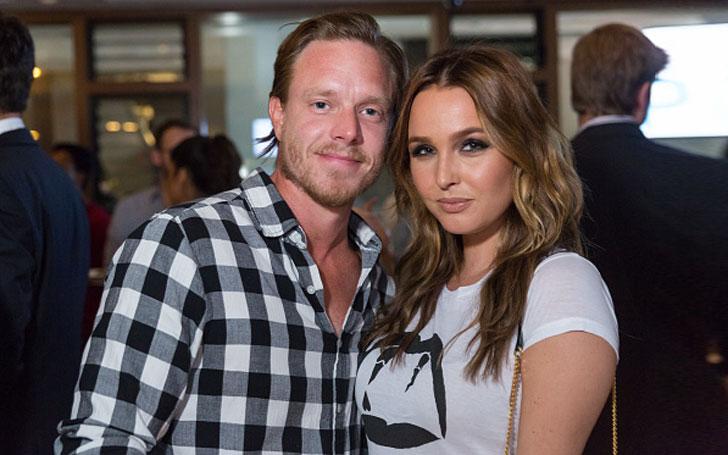 Age 34, English Actress Camilla Luddington Engaged To Boyfriend Matthew Alan; Do They Share Any Children?