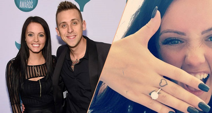 American YouTube Personality Roman Atwood Is Engaged To Longtime Girlfriend  Brittney Smith-Is The Couple Getting Married In 2018?