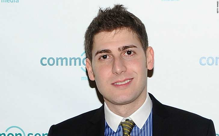 Brazilian Entrepreneur Eduardo Saverin's Married Relationship With Wife Elaine Andriejanssen; Details of His Dating Rumors and Affairs