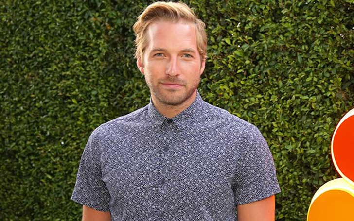Age 36, 'Veronica Mars' Star Ryan Hansen Is In a Longtime Married Relationship With Wife Amy Russell; Couple Shares Three Children; Marital Goals